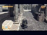 006 MGS4 Metal Gear Solid 4 Walkthrough Pt4 M East Red Zone