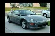 2000-2002 Mitsubishi Eclipse Service Repair Factory Manual INSTANT DOWNLOAD|