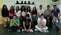 IES Antares, Rivas -Concurso Clipmetrajes Manos Unidas