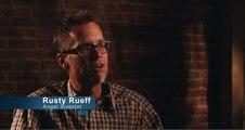 Strategic Immigration Reform: Rusty Rueff, Angel Investor
