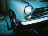 vintage Ford Cortina History Lotus Cortina