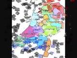 LIJSTTREKKERS PROVINCIALE STATEN VERKIEZINGEN 2 maart 2011 / EERSTE KAMER