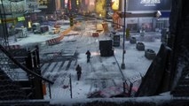 Tom Clancy's The Division Dark zone Multiplayer Reveal - E3 2015 trailer