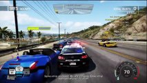Need for Speed: Hot Pursuit - Online Mode: Hot Pursuit - Sports Series (Cops) HD