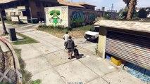 Gta v*Chop comendo cadela* - video dailymotion
