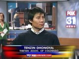 Tibetan Association of Colorado on Protests in Tibet