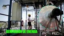 Brilla México - Sistemas híbridos de generación de energía