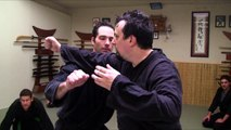 Ninjutsu - Kihon Happo - Flow Session - Ninja Training Free Video Blog - Bujinkan