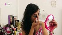 ❤'No makeup' makeup Tutorial----ماكياج طبيعي❤