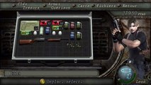 Resident Evil 4 HD 02 - Quelques heures plus tard