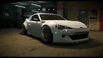Need For Speed (Underground 3) | Official Gameplay Demo (E3 2015) | HD