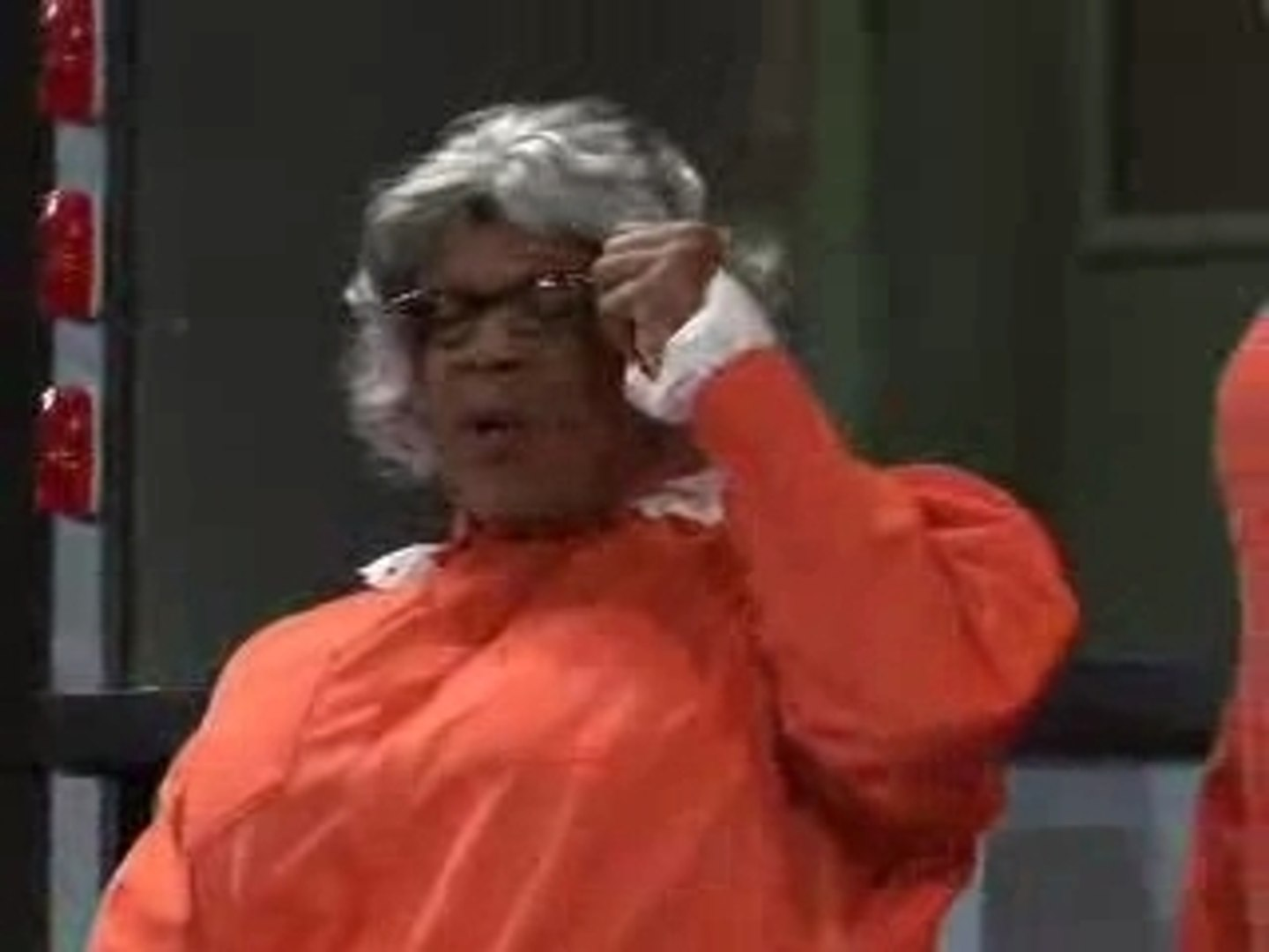 Madea Goes To Jail Part 1 Video Dailymotion