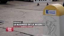 Emmaus Le Business De La Misere