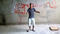 Dance Ey Ey Ey - A Alger 2015