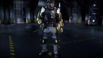 "Call of Duty Advanced Warfare: ""Legendary"" Sound Effect!"