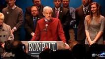Ron Paul on the Federal Reserve Conspiracy - Trillions of Dollars in Debt to Ourselves