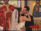 Greek Armenian Wedding Video Clip www.JDVIDEO.com