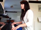 Coral Sea (珊瑚海) - Jay Chou Piano Cover