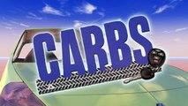 CarBS - WaBa Grill Chicken Bowl