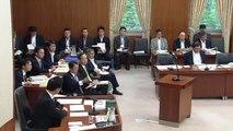 桜内文城 - (20130619) 俺が大蔵省を辞めたんじゃない。大蔵省が大蔵省であることを辞めた。
