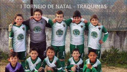 Traquinas 2014/2015