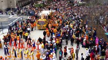 Yuba City Nagar Kirtan - video dailymotion