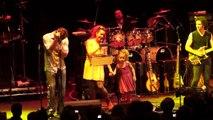 Zappa Plays Zappa - Featuring MOON ZAPPA - Valley Girl (Live 2010)