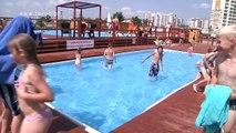 Przyjdź na basen! :)