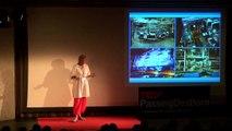 Economía Basada en Recursos - Sue Everatt en TEDxPasseigDesBorn (doblada al español)