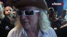 Polnareff : «Mes nouvelles chansons sont grave prêtes !»