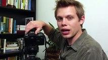 Advanced Tips for Canon EOS 40D : Canon EOS 40D: Shutter Priority