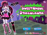 Shop Monster High! Cartoons for girls! Cartoon Monster High!