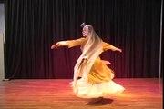 Iranian/Persian Dance by Heather Rastovac