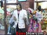 Yucko the Clown does Nashville -