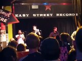 Calexico - Crystal Frontier - Live @ Easy Street Records