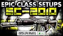 CoD Ghosts: SC-2010 - EPIC CLASS SETUP! (Call of Duty Ghost Best Class Setup)