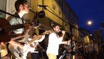 Fête de la musique 2015 à Fontenay-le-Comte
