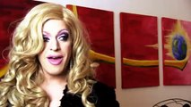 Pandora Boxx's New Year's Resolutions for 2012