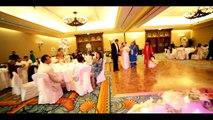 Shabina and Adnan holiday destination muslim wedding Cinematography in dubai Atlantis Hotel mongage