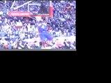 Nate Robinson 2006 NBA Slam Dunk Contest Champion