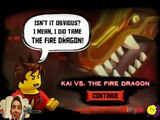 NINJAGO Legendary Ninja Battles - Full Video Game - Cartoon Network Games