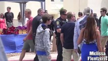 CUTE Girl Picking Up Cops (PRANKS GONE WRONG) - Social Experiment - Funny Videos - Pranks 2015