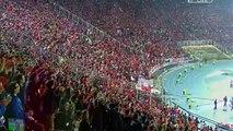 Gol de Aránguiz 1-0 Chile vs Bolivia 19/06/2015 Copa America