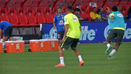 Copa in Zahlen: Selecao ohne Neymar gefordert