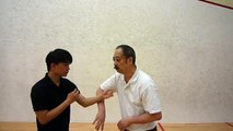 Lee Man Hung Ving Tsun Kung Fu 2015 - 詠春与李 - Laap Sap Techniques - Wing Chun - Hong Kong