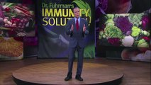 Dr. Fuhrman's Immunity Solution as seen on public television (Clip 3)