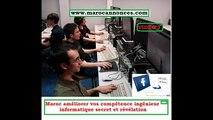 Maroc Améliorer Vos Compétence Ingénieur Informatique Secret et Révélation VIDEO 3.avi