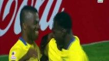 Gol de Enner Valencia 0-2 Mexico vs Ecuador 19/06/2015 Copa America