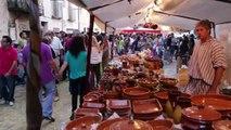 Mercado Medieval 2013 - San Esteban de Gormaz (Soria)