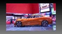 2015 Nissan Sport Sedan Maxima Concept - First Look